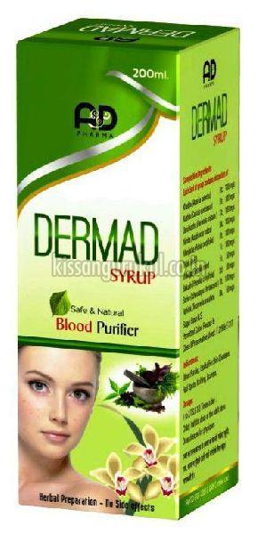 Dermad Syrup