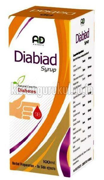 Diabiad Syrup