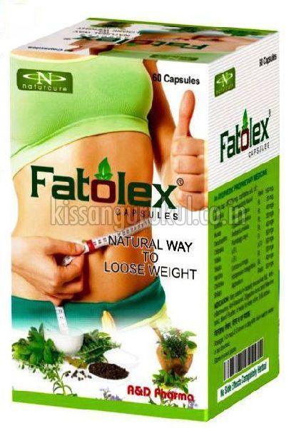 Fatolex Capsules