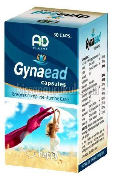 Gynaead Capsules