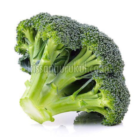 Natural Broccoli