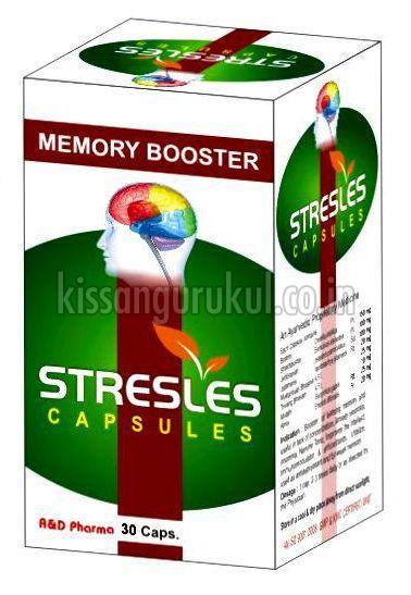Stresles Capsules