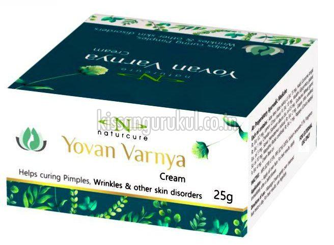 Yovan Varnya Cream