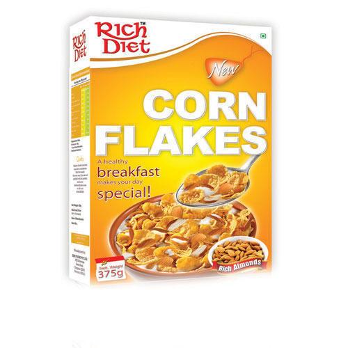 Almond Corn Flakes