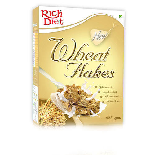 Wheat Flakes