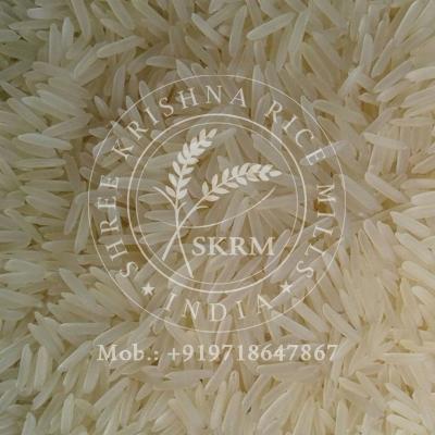 Organic 1121 Sella Basmati Rice