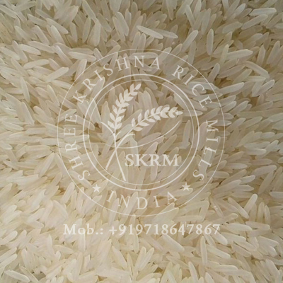 Organic Sugandha Sella Basmati Rice