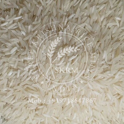 PUSA Raw Basmati Rice