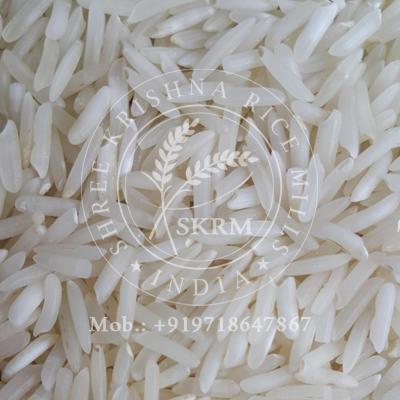 Sharbati Steam Basmati Rice
