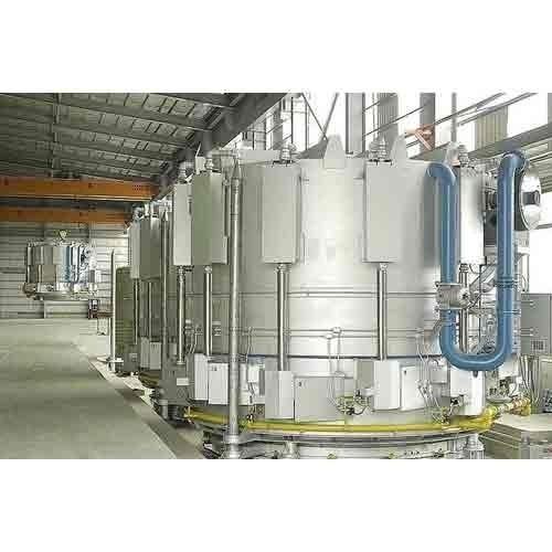 Mild Steel Wire Annealing Furnace Machine