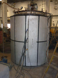 Stainless Steel Wire Annealing Furnace Machine