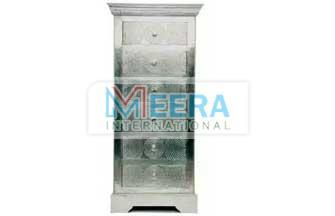 Metal Drawer Cupboard