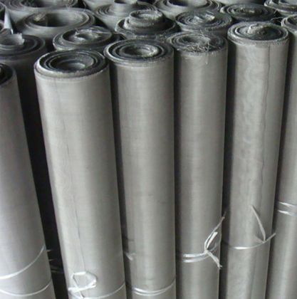 Stainless Steel Wire Mesh Roll 03