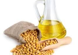 Edible Soyabean Oil