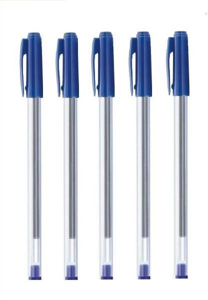 Blue Ball Pens