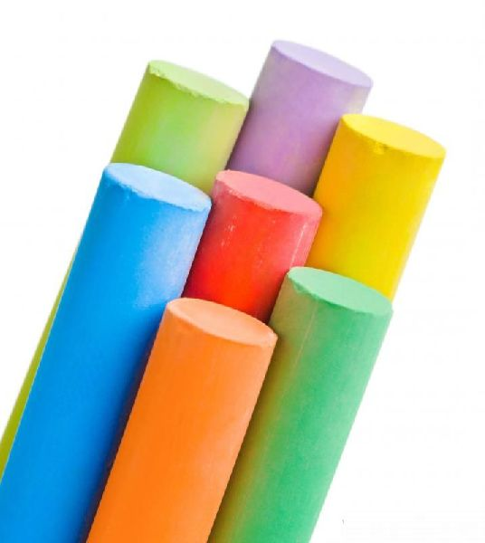 Colorful Dust Free Chalk