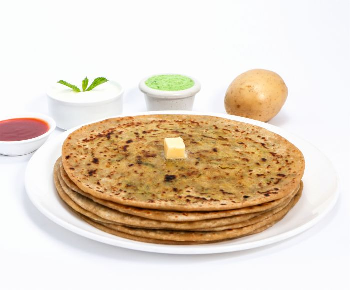 Aloo Paratha Supplier In Pune