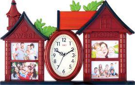 Photo Table Clocks