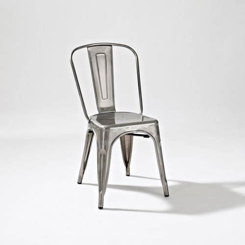 Cafeteria Metal Chairs
