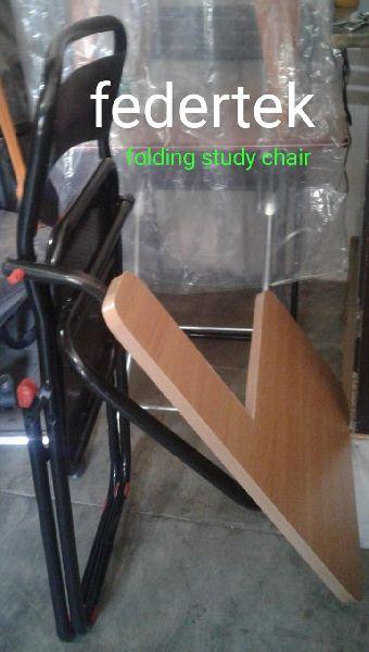 Folding Study Chairs