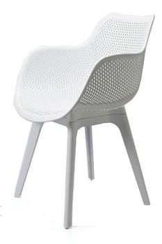 Polypropylene Cafeteria Chairs
