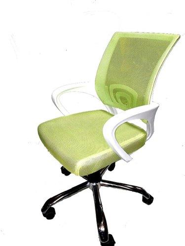 White Frame Chairs