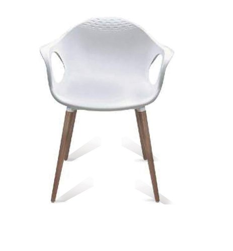 Wooden Legs Cafe Chairs