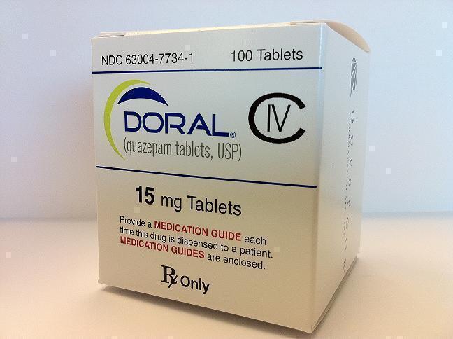 Doral Tablets