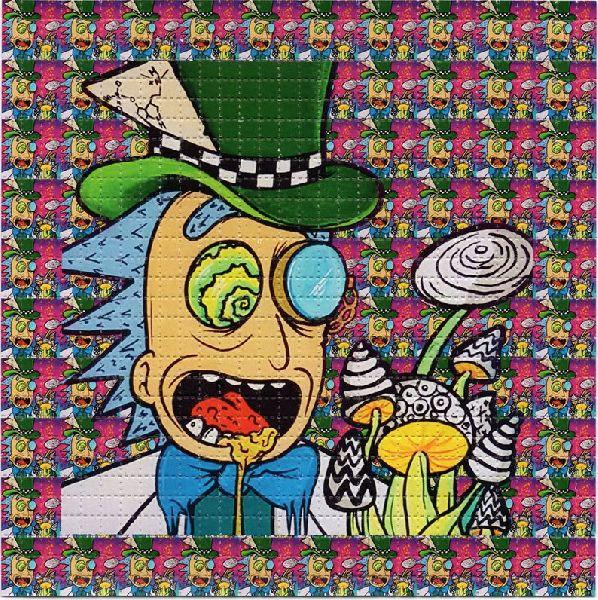 LSD Sheets