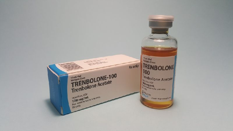 Trenbolone Injection