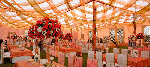 Event Flower Decoration Services