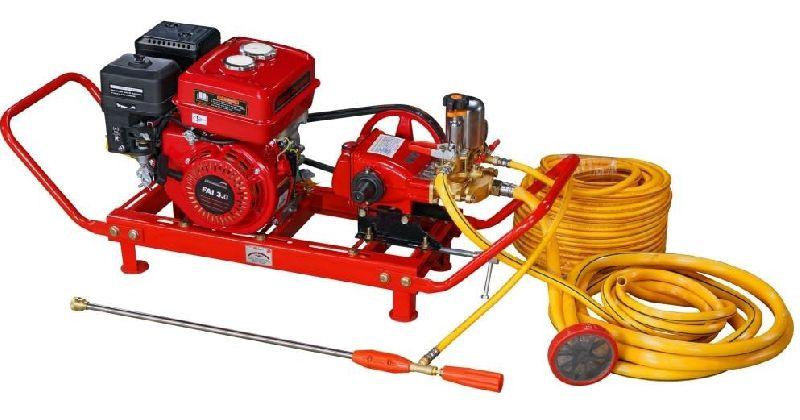 FAI 200 3 WZ - 30W HTP Spray Pump