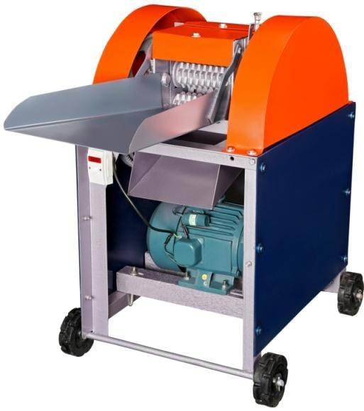 SK - 77 Mini Heavy Duty Chaff Cutter Machine 02