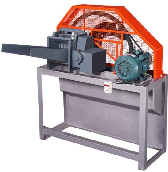 SK-72 A Electric Motor Chaff Cutter Machine 02
