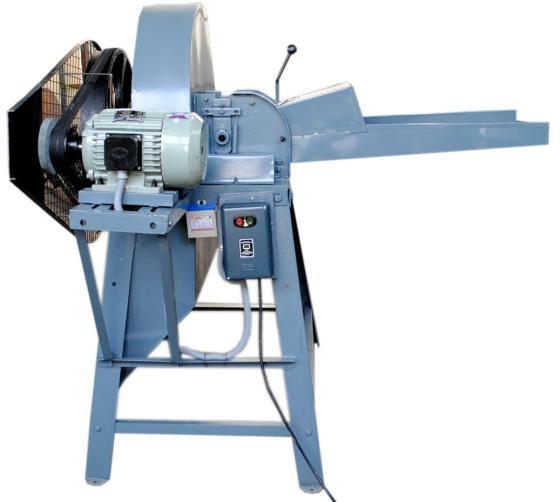 SK - 80 A Heavy Duty Chaff Cutter Machine 02