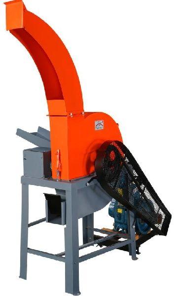 SK - 81 Diesel Engine Heavy Duty Chaff Cutter 02