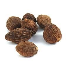 Dried Black Cardamom