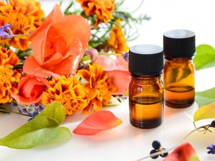 Organic Tagetes Oil
