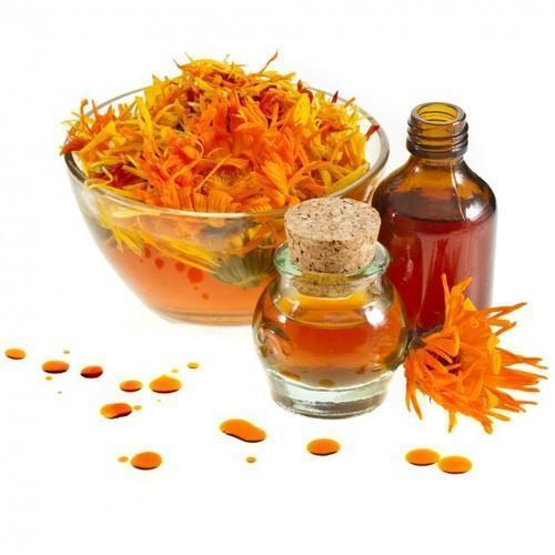 Pure Tagetes Oil