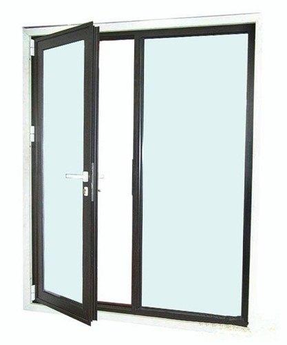 UPVC Folding Window
