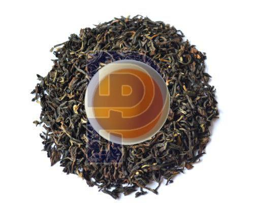 Darjeeling Second Flush Tea