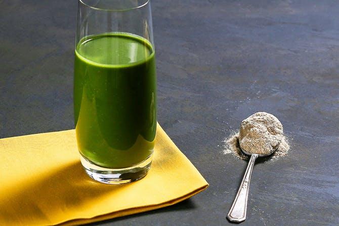 Ashwagandha Juice