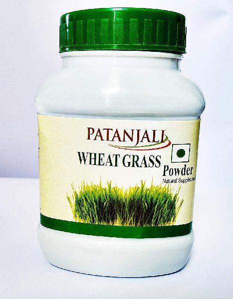 Patanjali Wheat Grass Powder