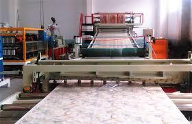 Artificial Board Production Line