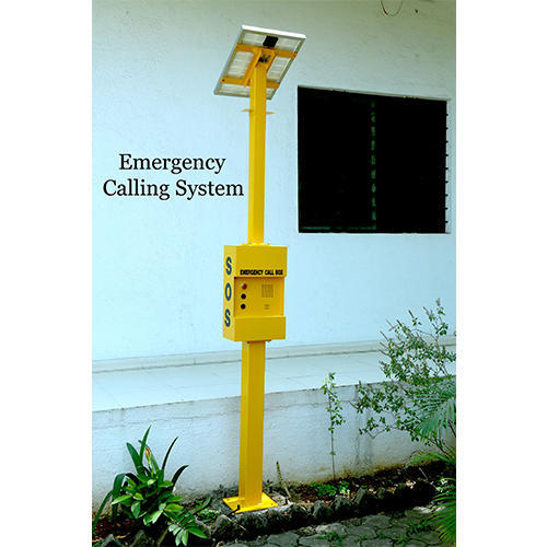 Emergency Telephone for Highway
