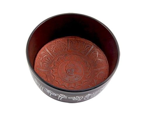 Lord Buddha Tibetan Singing Bowl