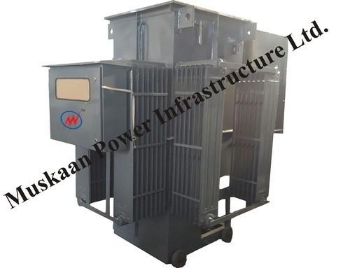 1000 KVA Servo Controlled Voltage Stabilizer