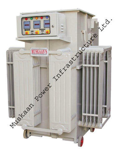 33 kV Distribution Transformer
