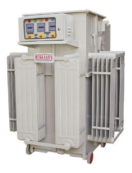 Fully Automatic Servo Voltage Stabilizer