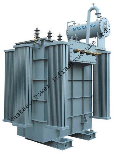 High Quality Electrical Power Transformer